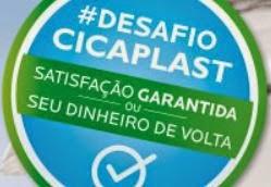 Desafio Cicaplast Baume B5 www.desafiocicaplast.com.br