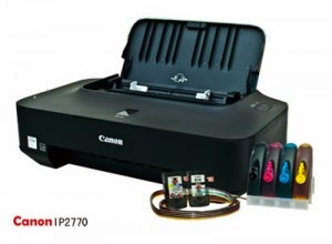 Download resetter canon iP2770