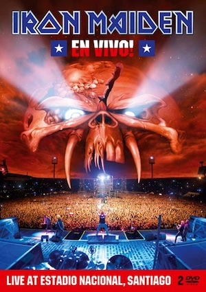 Iron.Maiden Show Iron Maiden: En Vivo
