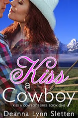 Kiss a Cowboy FREE for a Limited Time!
