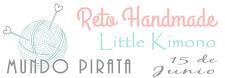 Reto Handmade hasta el 15 de junio