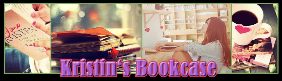 Kristin's Bookcase