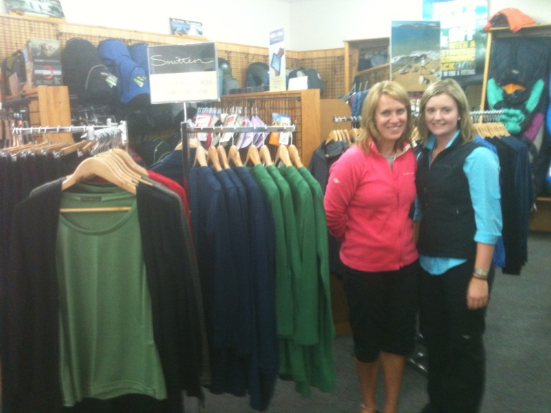 Stores That Sell Outdoor Recreational Clothing