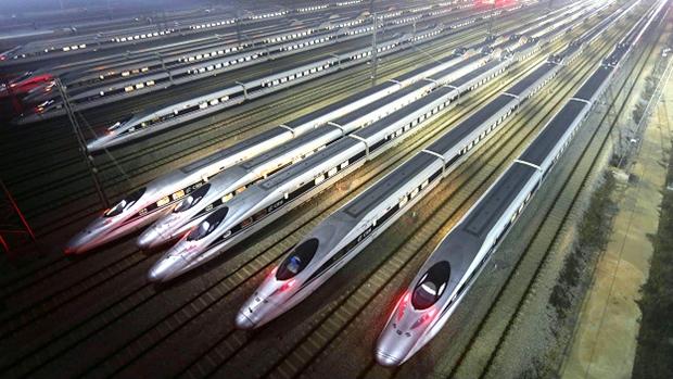 China foca em inovação em meio à tendência global de inovação