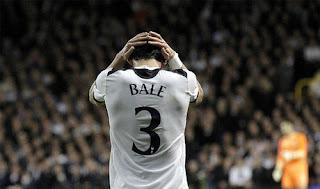 Barcelona y Madrid intentarán fichar a Gareth Bale