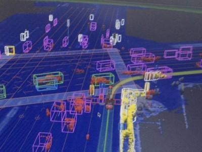 Google Uji Self-Driving Car Untuk Navigasi Rute Baru
