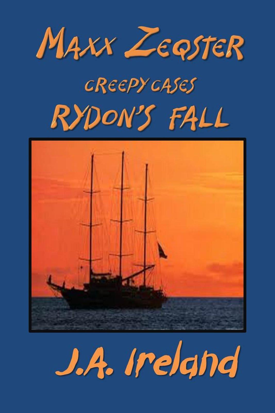 RYDON'S FALL