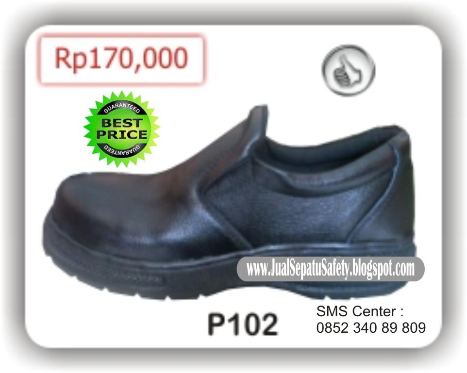 JUAL SEPATU SAFETY Shoes - Boot Harga MURAH - Toko Grosir