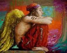 Angel Descansando - de Hugo Urlacher -
