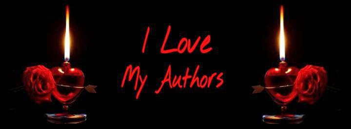 Lovetiggi's I Love My Authors