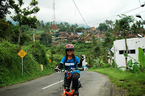 on the way Bandungan