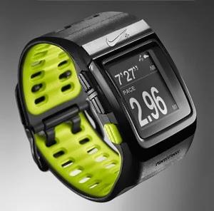 Reloj con GPS, Nike+ GPS Tom Tom, Reloj para running