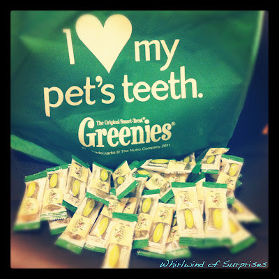 dental treats review