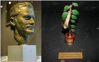 objetos museo de villa alegre de felipe camiroaga