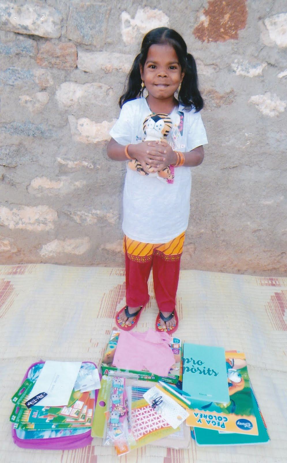 Kousar Banu