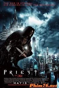 Giáo Sĩ|| Priest