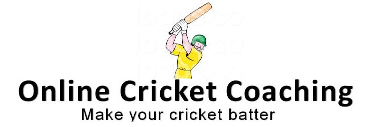 online cricket coaching