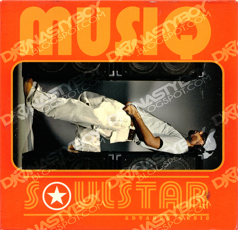 Musiq - Soulstar (Advance Music)