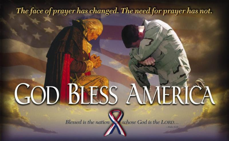 Novena for our Nation: Battle for the Soul of America
