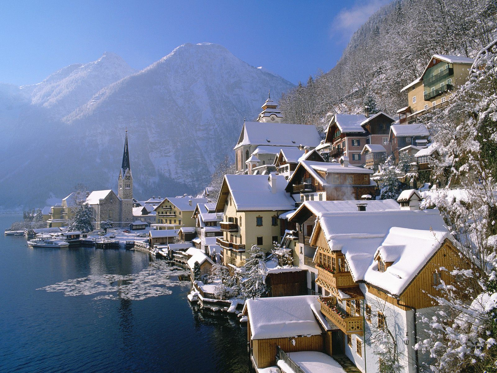 austria most beautiful - photo #3
