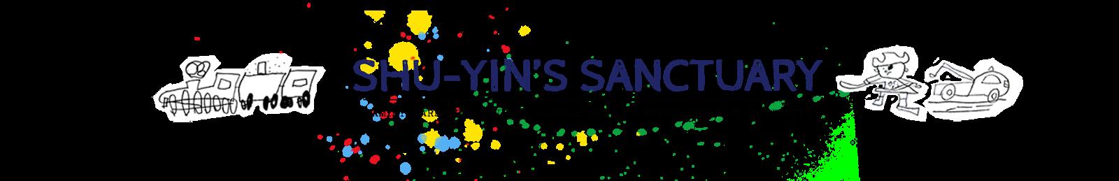 Shu-Yin's Sanctuary