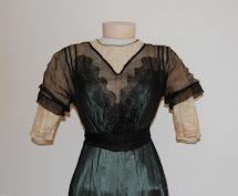 Edwardian Evening Dresses