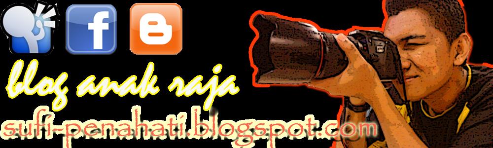 blog anak raja*