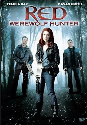 Pemain Red Werewolf Hunter