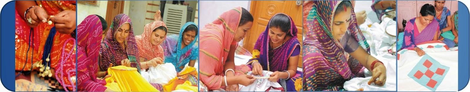 """Vedanta """"Sakhi"""" Group"""