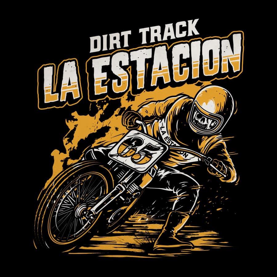 Circuito Dirt Track