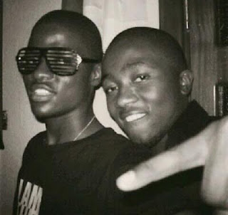 Skales and Ice Prince