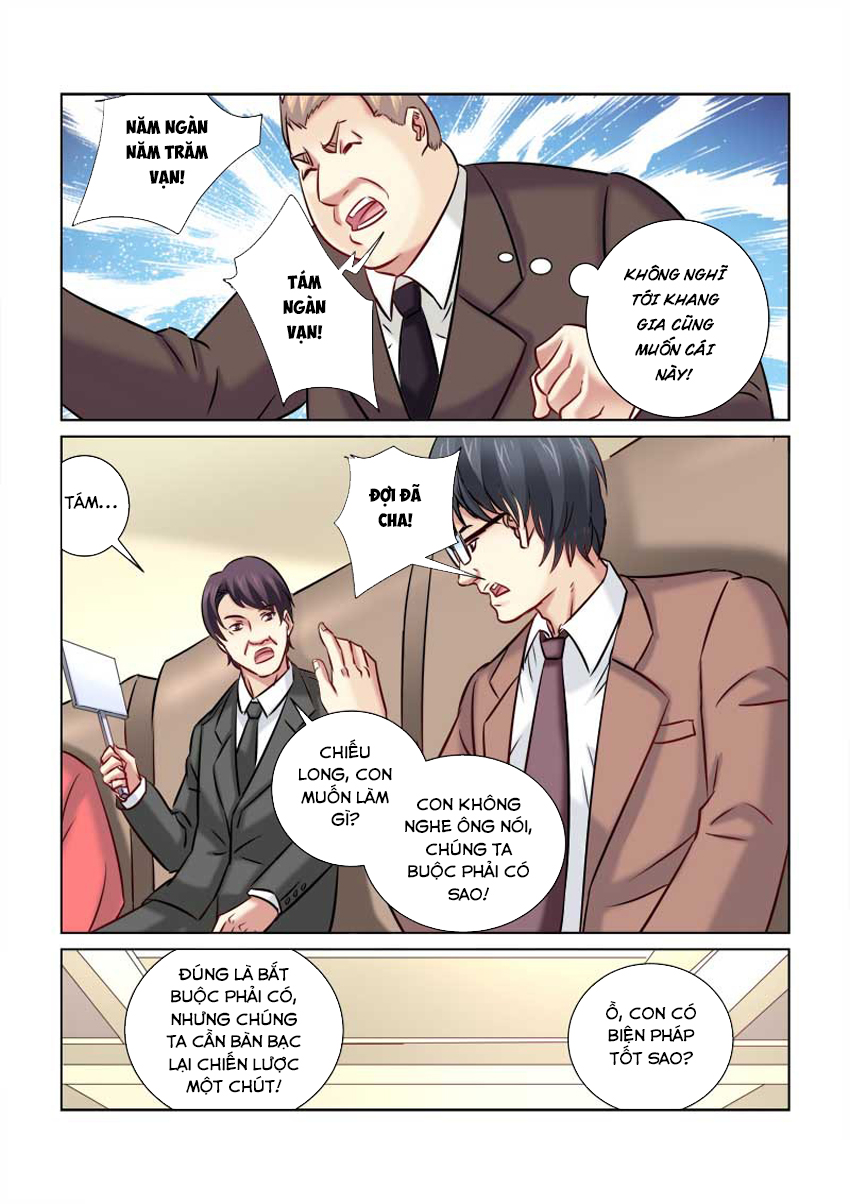 Cao Thủ Cận Vệ Của Hoa Khôi Chapter 209 - Hamtruyen.vn