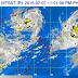 How PAGASA names typhoons