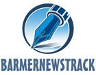BARMER NEWS TRACK