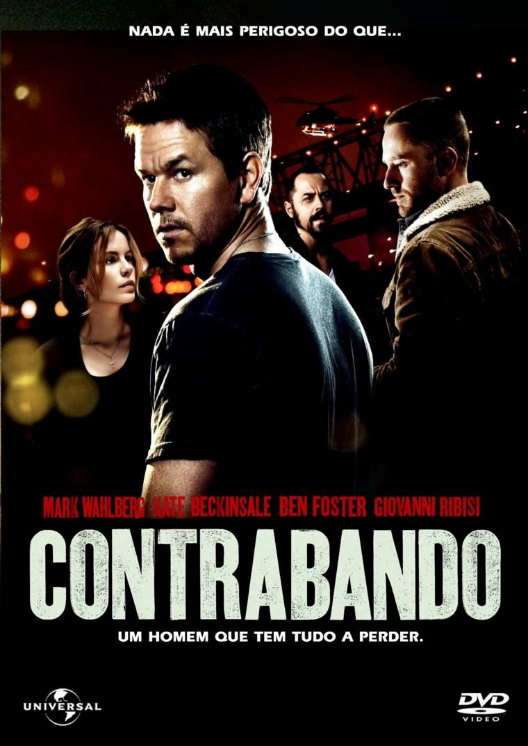Contrabando – Dublado (2012)