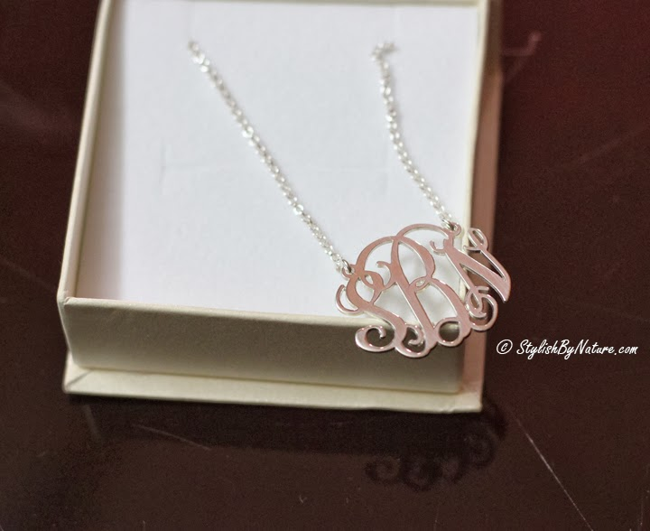 name necklace online