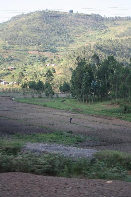 Rwanda 2013 © Juan Nel