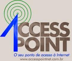 SEU PONTO DE INTERNET
