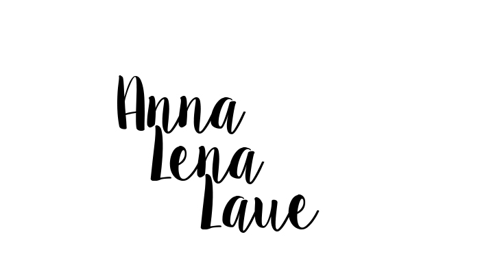 FASHION - ART - LIFESTYLE by anna-lena laue