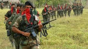 La frágil paz de Colombia está en peligro