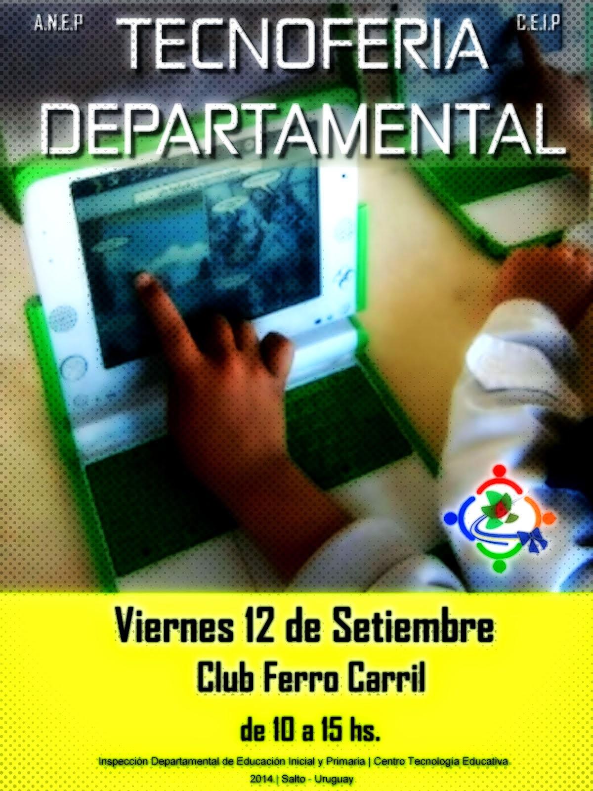 Feria Departamental
