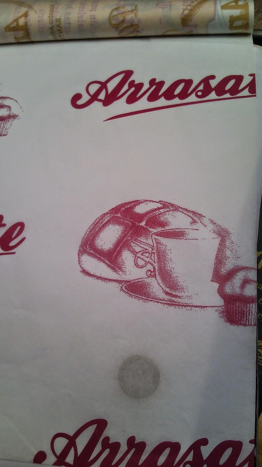 papel manila blanco 24 grs