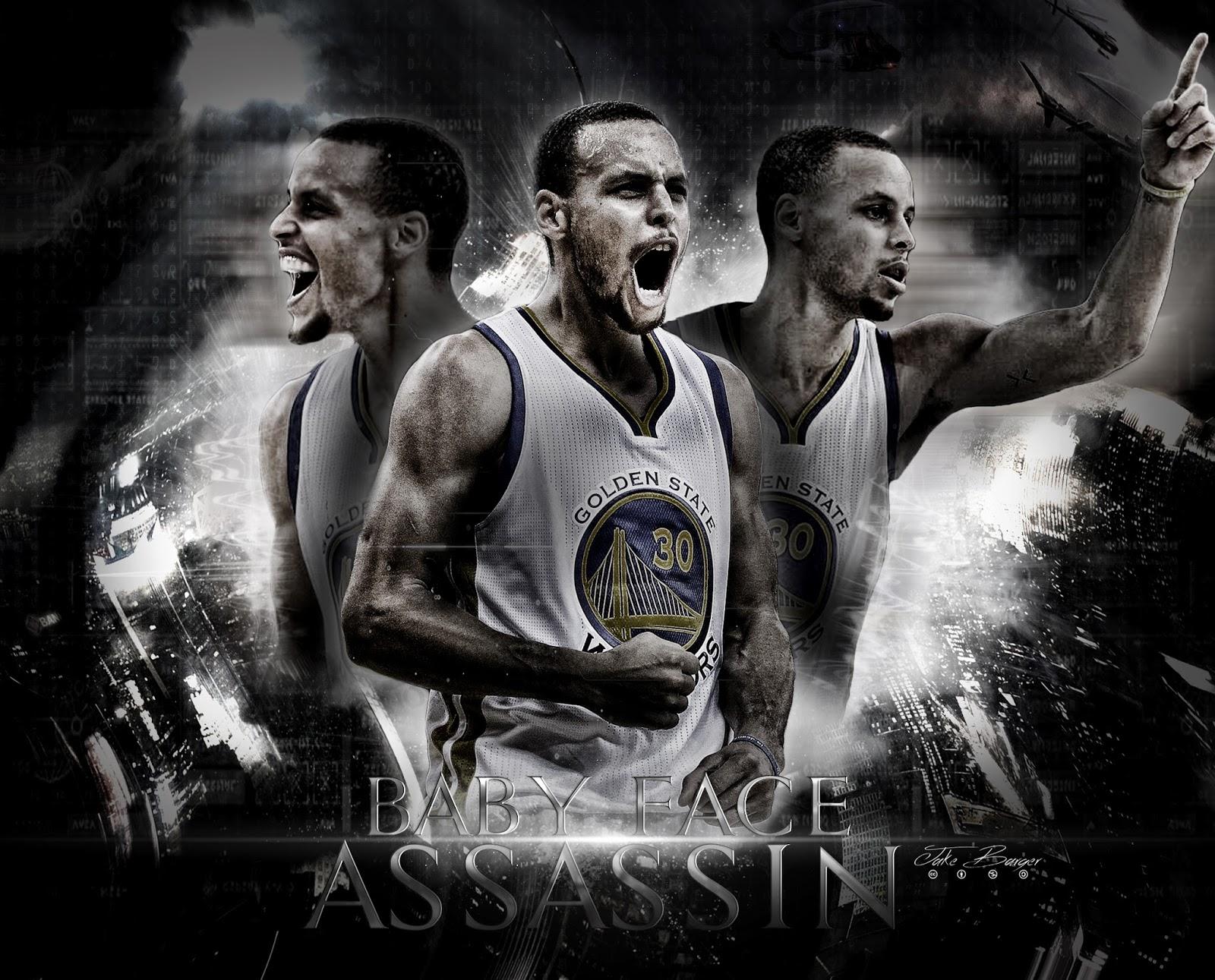 Stephen Curry Wallpaper HD Warriors
