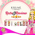 Contest: Win Heroine Make Philippines Products
