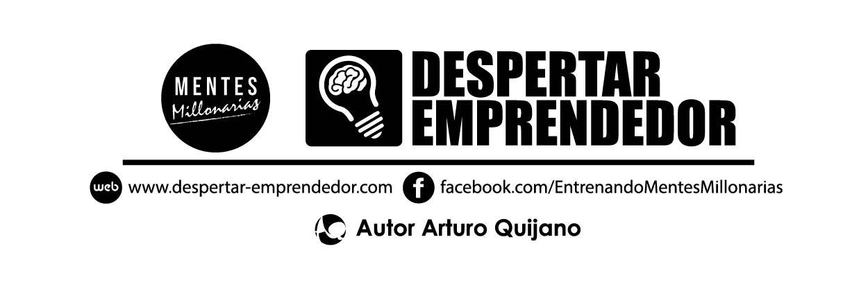 Mentes Millonarias / Despertar Emprendedor