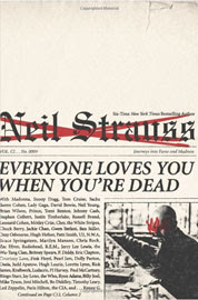 Book Review : Everyone Loves You When You're Dead