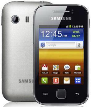 Harga Samsung Galaxy Young