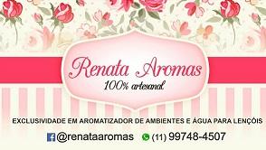 Renata Aromas - Clique na imagem