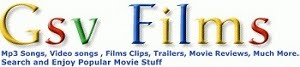 GSV Films :: Film news, video songs, movies  news telugu, tamil hot actress.