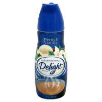 International Delights Coffee Creamer